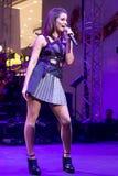 Atiye Deniz Concert Stock Image