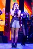 Atiye Deniz Concert Royalty Free Stock Photos