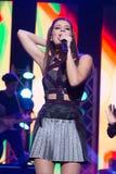 Atiye Deniz Concert Stock Photography