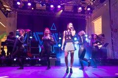 Atiye Deniz Concert Royalty Free Stock Image