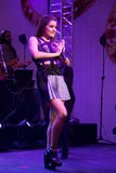 Atiye Deniz Concert Royalty Free Stock Images