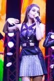 Atiye Deniz Concert Stock Photo