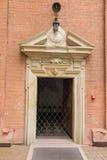 Atki de StaniÄ… en Polonia, convento histórico, las monjas del Benedic Foto de archivo