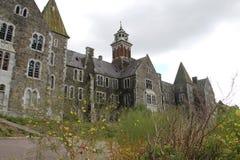 Atkins Hall, город пробочки, Ирландия стоковое изображение