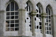 Atkins Hall, город пробочки, Ирландия стоковое изображение rf