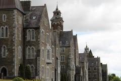 Atkins Hall, Cork City, Irlande images libres de droits