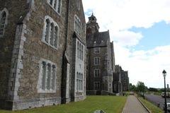 Atkins Hall, Cork City, Irlande photo stock