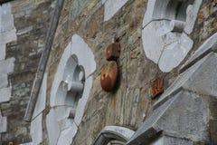 Atkins Hall, Cork City, Irlande photographie stock