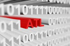 ATL Royalty Free Stock Images