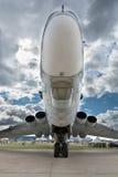 Atlant ciężki samolotu transport zdjęcie royalty free