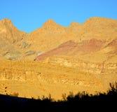 atlant doliny góra Obrazy Stock
