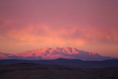 Atlant góra fotografia royalty free