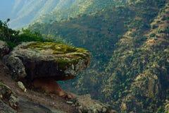 Atlant góry Obraz Stock