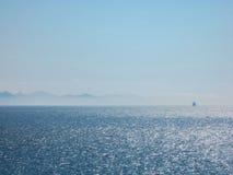 Atlant góry Zdjęcie Royalty Free