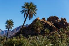 Atlant Maroko Fotografia Royalty Free