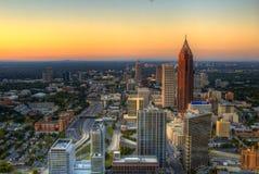 Free Atlanta Royalty Free Stock Photo - 21492515