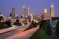 Atlanta royalty-vrije stock foto's