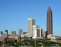 atlanta Royaltyfria Bilder