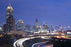 Atlanta. Foto de archivo