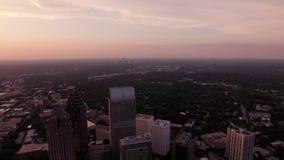 Atlanta antenn lager videofilmer