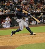 Atlanta Braves Stock Image