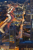 Atlanta Cityscape Royalty Free Stock Images