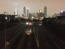 Atlanta det stort royaltyfria foton