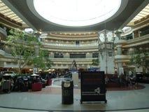 Atlanta-Flughafen Stockbild