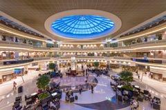 Atlanta flygplats Arkivbilder