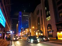 Atlanta, GA stockbilder