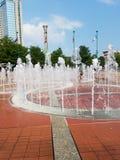 Atlanta GA Photos libres de droits