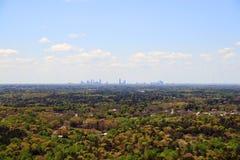 Atlanta Geórgia fotos de stock
