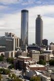 Atlanta Geórgia (dia) imagem de stock royalty free