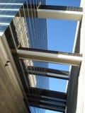 Atlanta, Georgië Royalty-vrije Stock Foto