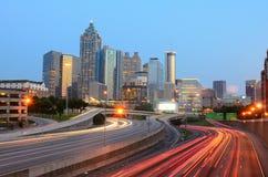 Atlanta, Georgia stockfotografie