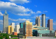 Atlanta, Georgia Stock Photos