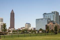 Atlanta Georgia Imagen de archivo