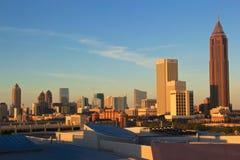 Free Atlanta, Georgia - City Skyline Stock Photography - 51488152