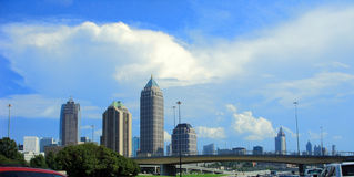 Atlanta, Georgia Stock Photos