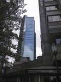 Atlanta Georgia. Downtown Atlanta city in Georgia, USA Royalty Free Stock Images