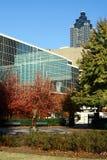 Atlanta, Georgia en otoño Imagen de archivo libre de regalías
