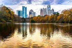 Atlanta, Georgia, U.S.A. Immagini Stock