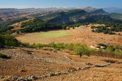 atlanta krajobraz Obrazy Stock