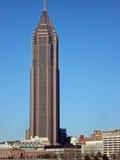 Atlanta la Géorgie Photographie stock libre de droits