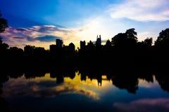 Atlanta, la Géorgie Photographie stock libre de droits
