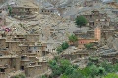 atlanta Morocco góry Fotografia Stock