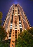 Atlanta Skycraper Imagens de Stock Royalty Free