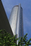 Atlanta Westin. The Atlanta Westin designed by John Portman Royalty Free Stock Photos