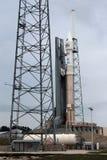 Atlante unito V Rocket di Alliance del lancio Immagine Stock Libera da Diritti