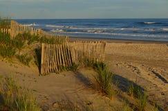 Atlantic Beach Stock Image